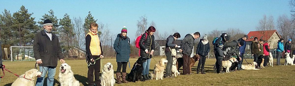 Přátelské setkání v Doubravčicích